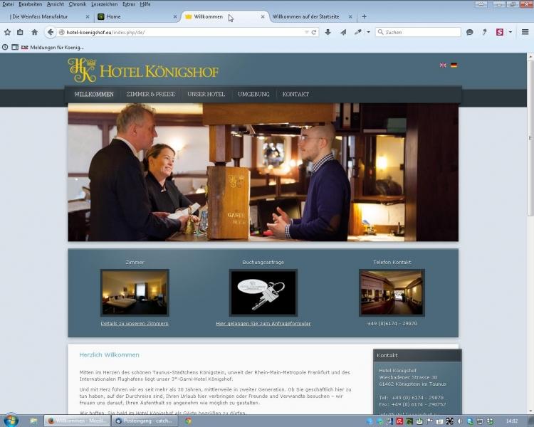 hotel-koenigshof.eu