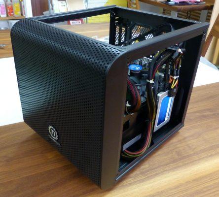 PC selbst zusammenstellen – Custom Made