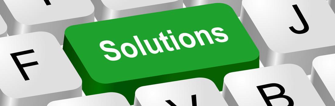 Lösungen für Ihr Computer Problem !